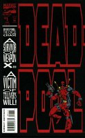 Deadpool The Circle Chase (1993) #1