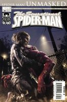 Sensational Spider-Man (2nd Series) #33
