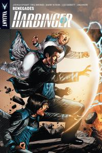 Harbinger Vol.2 Renegades TPB