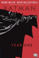 Batman: Year One TPB (Deluxe)
