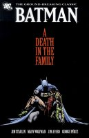 Batman: A Death in the Family TPB (New Edition)