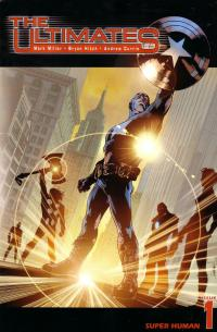 Ultimates - Volume 1: Super-Human TPB