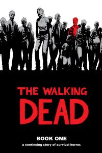 The Walking Dead, Book One HC