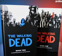 The Walking Dead, Book One and Book Two HC