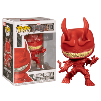 Funko POP! Marvel: Venomized Daredevil