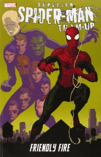 Superior Spider-Man Team-Up: Friendly Fire TPB