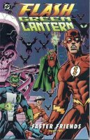 Green Lantern/Flash: Faster Friends #2
