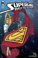 Supergirl Being Super #4