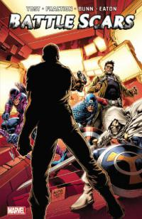 Marvel Battle Scars TPB