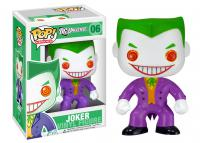 Funko POP Joker Vinyl Figure (Джокер)