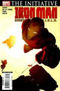 Iron-Man #16 (2005 Series)
