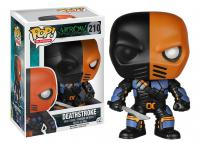 Funko POP Vinyl Figure Deathstroke