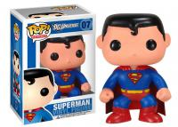 Funko POP! Heroes Vinyl Figure Superman  (Фигурка Супермен)