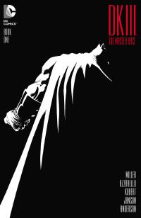 Dark Knight III Master Race #1 (First Print)