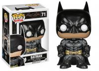 Funko POP Batman Arkham Knight Vinyl Figure (Бэтмен Аркхэм)