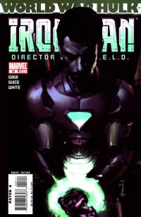 Iron-Man #20 (2005 Series)