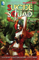 Suicide Squad :Kicked in the Teeth! Vol.1 TPB