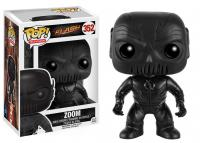 Funko POP The Flash - Zoom Vinyl Figure