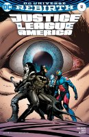 Justice League of America #12 (Variant Cover B)