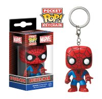 Funko Pocket Pop! Keychain: Spider-Man - Человек-Паук