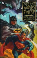 Legends of the World's Finest (1994) #1