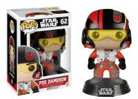 FunKo Bobble-Head Poe Dameron (Башкотряс По Дэмерон)