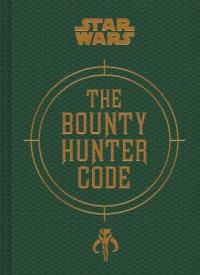 Bounty Hunter Code HC