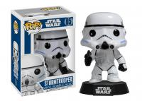 FunKo Bobble-Head Stormtrooper (Башкотряс Штурмовик)