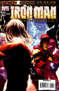 Iron-Man #26 (2005 Series)