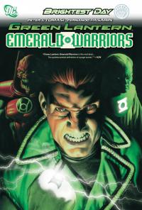 Green Lantern: Emerald Warriors (Brightest Day) TPB