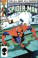 Spectacular Spider-Man #114