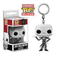 Funko POP! Keychain - Jack Skellington