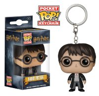 Funko Pocket Pop! Keychain: Harry Potte - Гарри Поттер