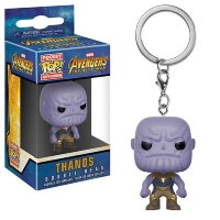 Funko POP! Keychain - Thanos