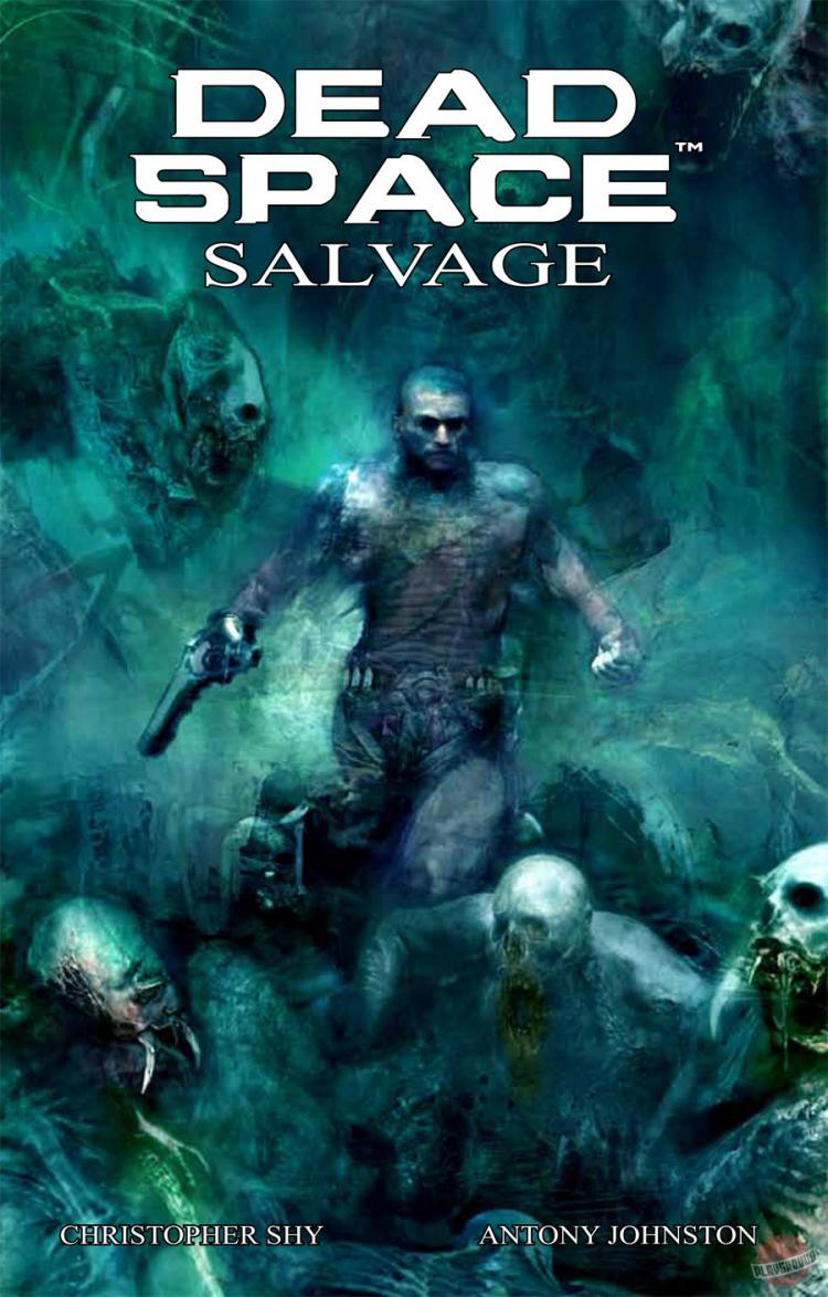 Dead Space: Salvage TPB