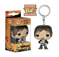 Funko Pocket Pop! Keychain: The Walkind Dead - Daryl Dixon (Дэрил Диксон)