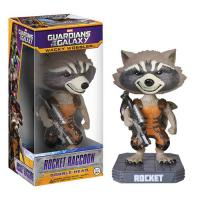 FunKo Bobble-Head Rocket Raccoon  (Башкотряс Ракета)
