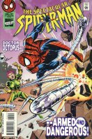 Spectacular Spider-Man #232