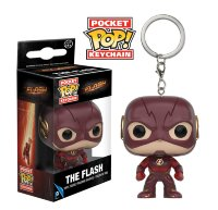 Funko Pocket Pop! Keychain: The Flash - Флэш