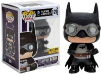 Funko Pop! Steampunk Batman Exclusive Vinyl Figure