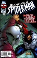 Spectacular Spider-Man #242