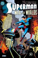Superman War of the Worlds (1999) #1