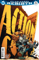 Action Comics (3rd Series) #962