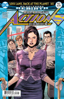 Action Comics (3rd Series) #965