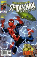 Spectacular Spider-Man #254