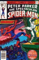 Spectacular Spider-Man (1976 1st Series) #10