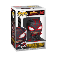 Funko POP! Bobble: Marvel: Venom: Venomized Miles Morales