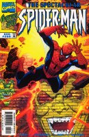 Spectacular Spider-Man #260