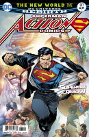 Action Comics (3rd Series) #977