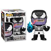 Funko POP! Bobble: Marvel: Venom: Venomized Thanos